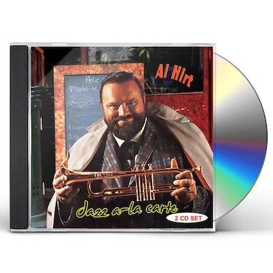 Al Hirt JAZZ A-LA CARTE CD