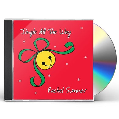 Rachel Sumner JINGLE ALL THE WAY CD