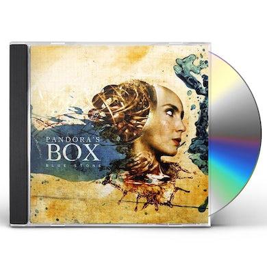 PANDORA'S BOX CD
