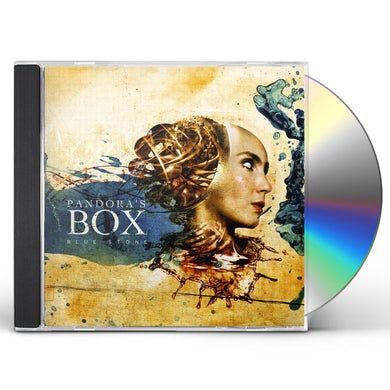 Blue Stone PANDORA'S BOX CD