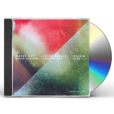 STUDIO LIVE BIRDS BLADES CD