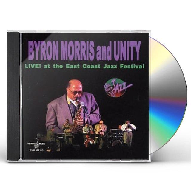 Byron Morris & Unity