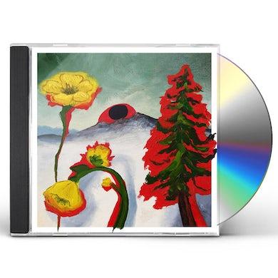 Woods STRANGE TO EXPLAIN CD