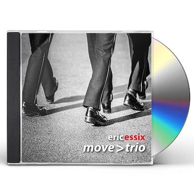 ERIC ESSIX'S MOVE: TRIO CD