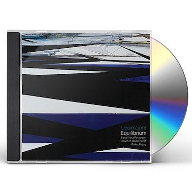 Equilibrium LIQUID LIGHT CD