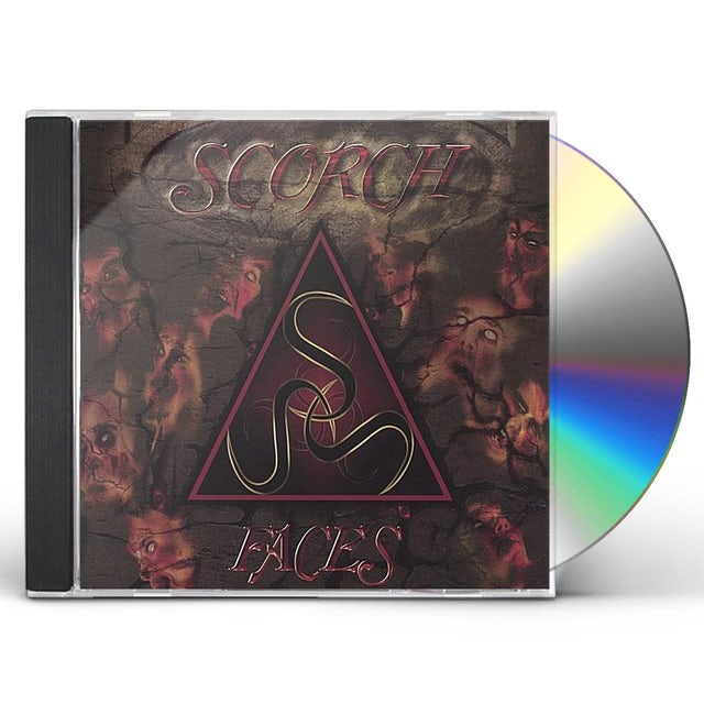 Scorch FACES CD