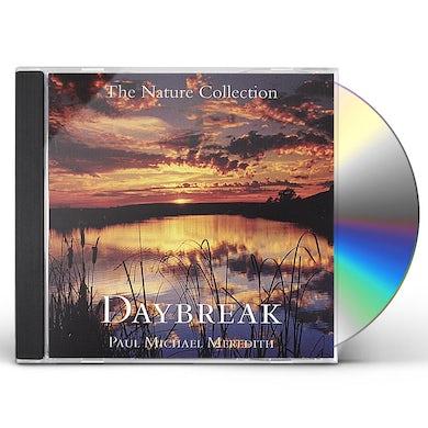 DAYBREAK CD