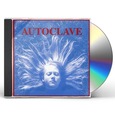 Autoclave DISCOGRAPHY CD