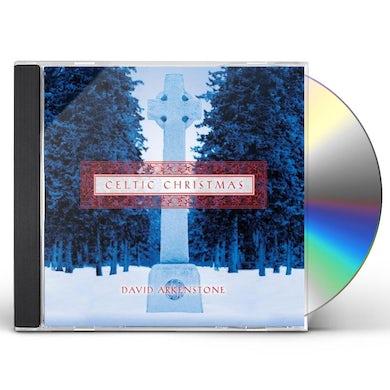 David Arkenstone CELTIC CHRISTMAS CD