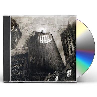 Maruta FORWARD INTO REGRESSION CD