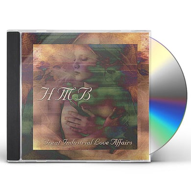 HMB GREAT INDUSTRIAL LOVE AFFAIRS CD