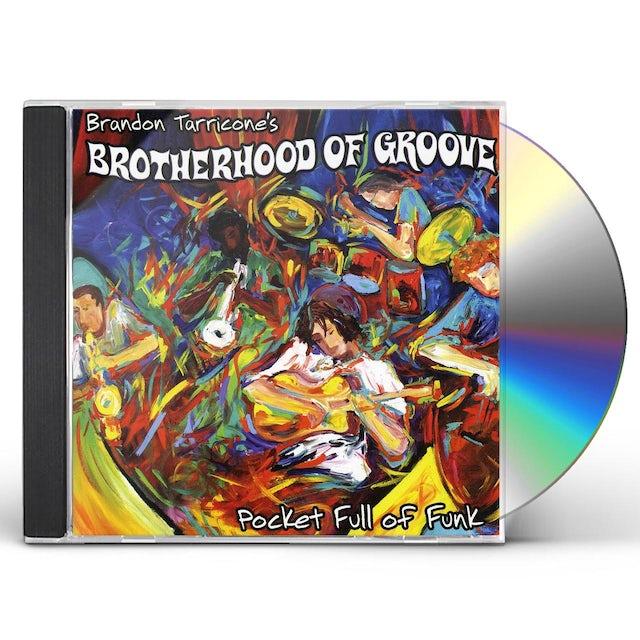 Brotherhood Of Groove