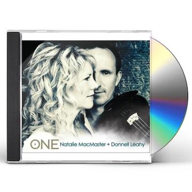 One [Digipak] CD