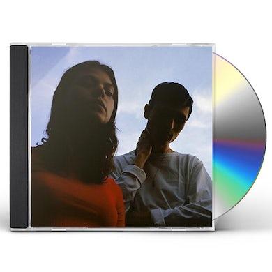 Backwater CD
