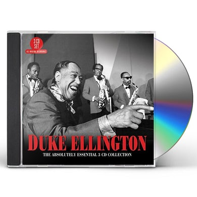 Duke Ellington ABSOLUTELY ESSENTIAL CD