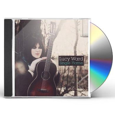 Lucy Ward SINGLE FLAME CD