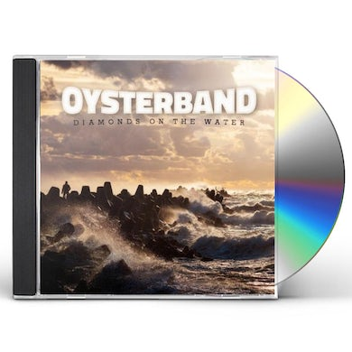 Oysterband DIAMONDS ON THE WATER CD