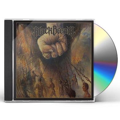 Black Breath SLAVES BEYOND DEATH CD