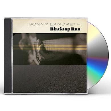 Sonny Landreth Blacktop Run CD