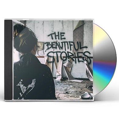 Invsn BEAUTIFUL STORIES CD