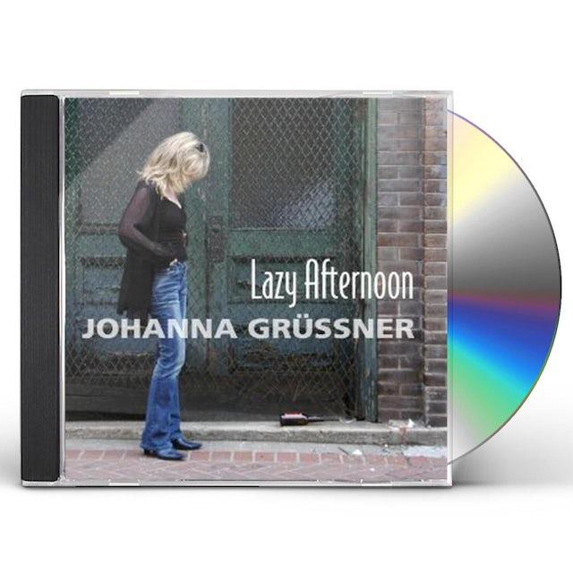 Johanna Grussner