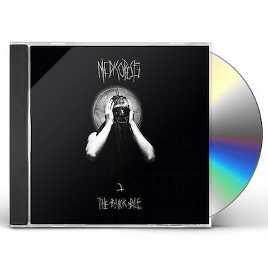 Medico Peste The Black Bile CD