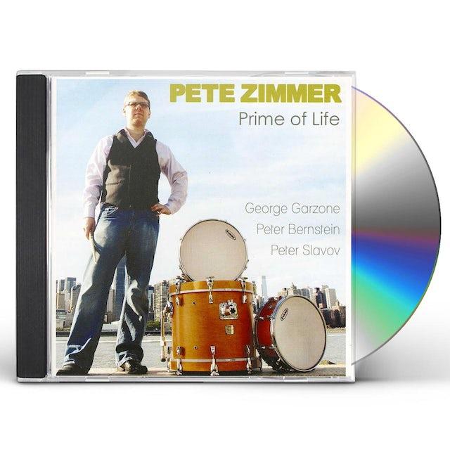 Pete Zimmer