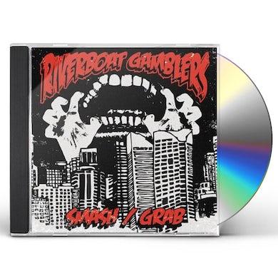 Riverboat Gamblers SMASH/GRAB CD