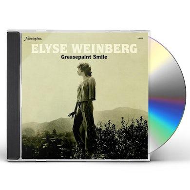 Elyse Weinberg GREASEPAINT SMILE CD
