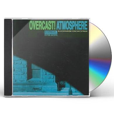 Atmosphere OVERCAST CD