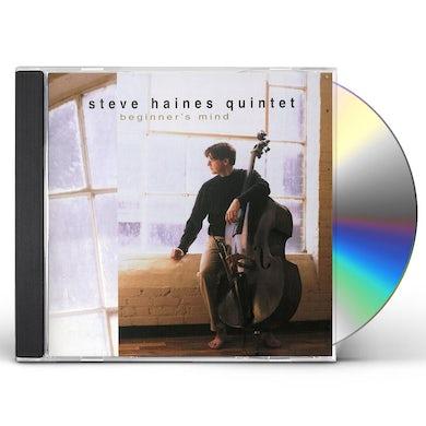 Steve Haines BEGINNERS MIND CD