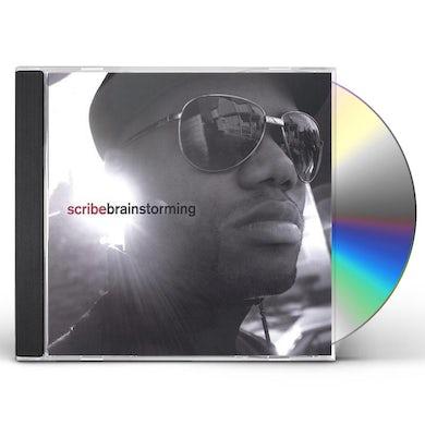 Scribe BRAINSTORMING CD