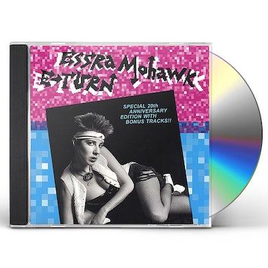 Essra Mohawk E-TURN CD
