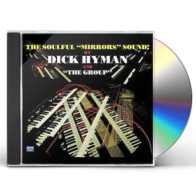 Dick Hyman SOULFUL MIRROR SOUND CD