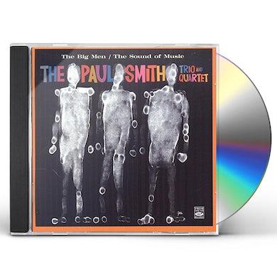 Paul Smith BIG MEN / SOUND OF MUSIC CD