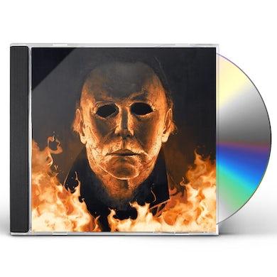 John Carpenter HALLOWEEN EXPANDED EDITION CD