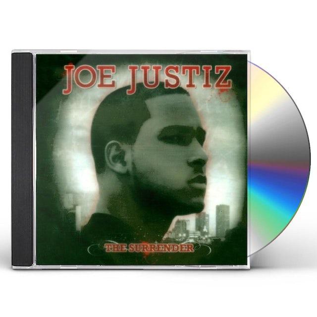 Joe Justiz