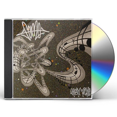 Quinsin Nachoff  FOMO CD