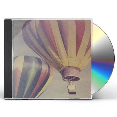 Ben Lapps STORMALONG CD