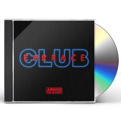 Armin van Buuren CLUB EMBRACE CD