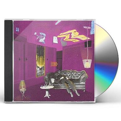 Dean 130 MOOD: TRBL (1ST MINI ALBUM) CD