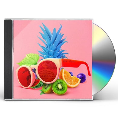 Red Velvet RED SUMMER CD