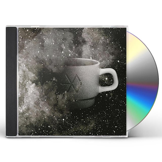 EXO 2017 WINTER SPECIAL ALBUM CD