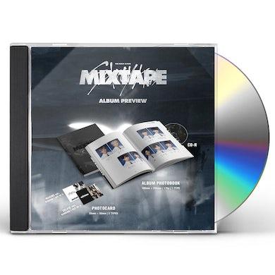 Stray Kids MIXTAPE CD