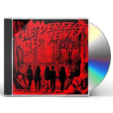 PERFECT RED VELVET (VOL 2) CD