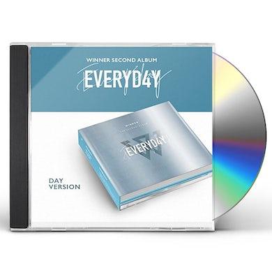 EVERYD4Y CD