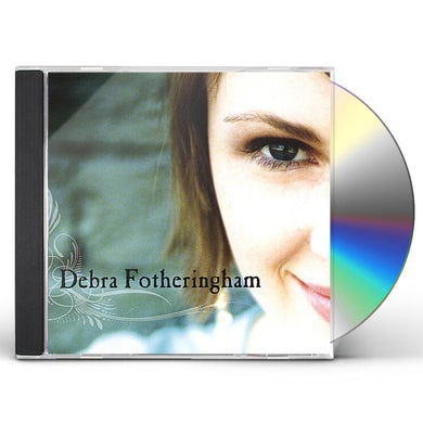 Debra Fotheringham CD