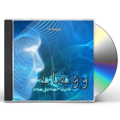 Elegy IMAGINARIUM CD