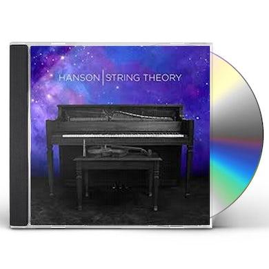 Hanson STRING THEORY CD