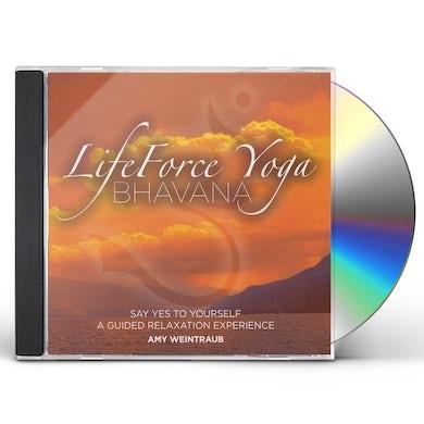 LIFEFORCE YOGA BHAVANA CD